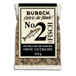 Bubeck No.2 au Poisson