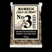 Bubeck No.3 com Cavalo 210 g