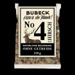 Bubeck No. 4 con Ciervo 210 g