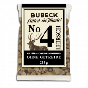 Bubeck No. 4 Deer 210 g