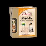 Bubeck Hundekuchen - KugelMix 750 g