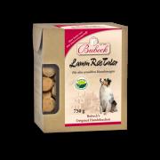 Bubeck Lamb & Rice Taler Coins 750 g köp billigt till din hund på nätet