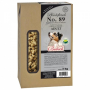Bubeck No. 89 Horse meat with Potato 3 kg