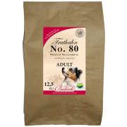 Dry dog food Bubeck No. 80Turkey 12.5Kg