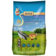 Cat Adult - Saumon & Truite 300 g