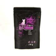 Catz Finefood Purrrr No. 111 Lam Portiezakje 85 g
