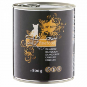 Catz Finefood Purrrr No. 107 Kangaroo, canned 800 g