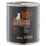 Catz Finefood Purrrr No. 109 Pork 800 g