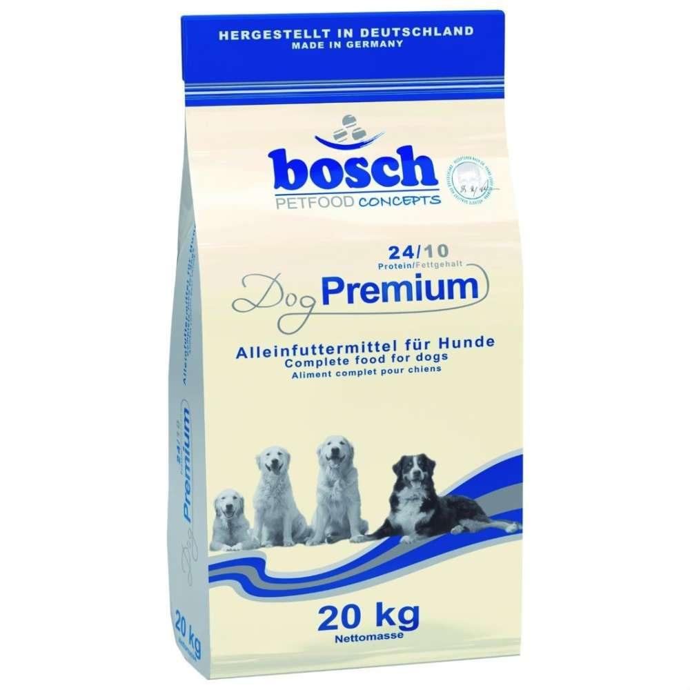 Bosch Dog Premium pour Chien 20 kg