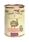 Terra Canis Menu Viande Pure, Pure Dinde 400 g