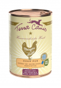 Terra Canis Pure Meat Menu, Pure Chicken 400 g