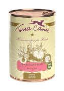 Terra Canis Garden Casserole, Red Detox 400 g