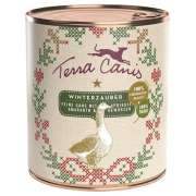 Terra Canis Winter Magic Menu, Goose with Apricot, Amaranth & Spices 400 g actuele top aanbiedingen