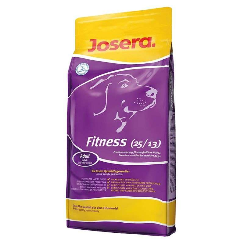 Josera Profiline Fitness 25/13 15 kg