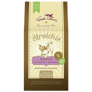 Dog Biscuits & Cakes Terra Canis Strolchis Deer with Elderberry & Natural honey 200g