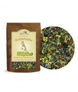 Terra Canis Herbal Heroes: Bodyguard: For a strong immune system 100 g