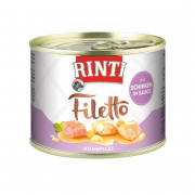 Filetto Poulet & Jambon en Sauce 210 g
