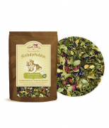 Terra Canis Herbal Heroes: Confidence Boost: Courage for Scaredy Cats 100 g