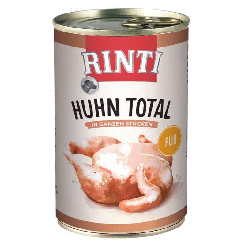 Rinti Huhn Total Pur 825 g, 415 g