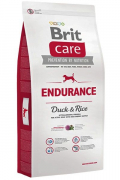 Brit Care Endurance Adult med And & Ris 12 kg