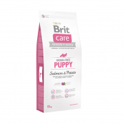 Brit Care Puppy Grain-free med Potatis och Lax 12 kg