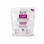 Brit Care Junior Large Breed met Lam & Rijst 1 kg