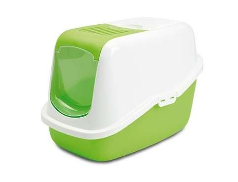 Savic Cat Toilet Home Nestor  Light green  order cheap