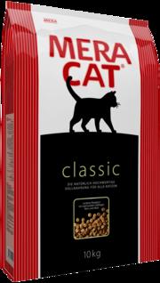 Meracat Mera Cat Classic 10 kg osta edullisesti
