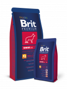 Brit Premium Senior Large Art.-Nr.: 20545
