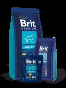 Brit PREMIUM con Cordero y arroz 15 kg