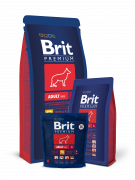 Brit Premium Adult Large 15Kg ¡Comprar aquí!