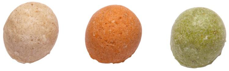 Bubeck Kugel (Balls) Mix 10 kg, 750 g køb rimeligt og favoribelt med rabat