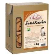 Bubeck Snack Knochen 4 kg
