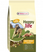 Versele LagaHappy life Adult Energy with Chicken 15 kg