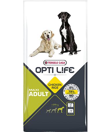 Opti Life Adult Maxi 12.5 kg