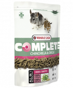 Complete Chinchilla & Degu 500 g