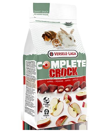Complete Crock Apple von Versele Laga 50 g online günstig kaufen