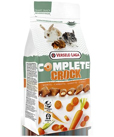 Complete Crock Carrot von Versele Laga 50 g online günstig kaufen