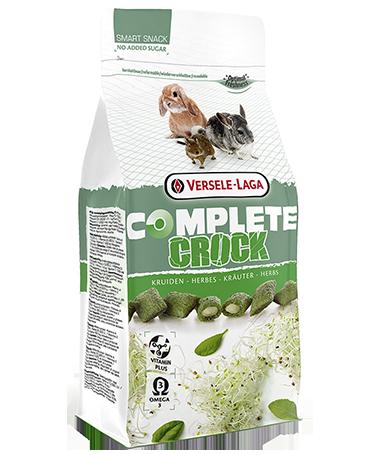 Complete Crock Herbs by Versele Laga 50 g buy online