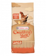 Versele Laga Country's Best Gold 1 crumble-Início alimentar 20 kg
