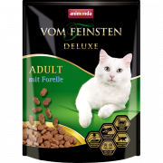 Vom Feinsten Deluxe Adult with Trout 250 g