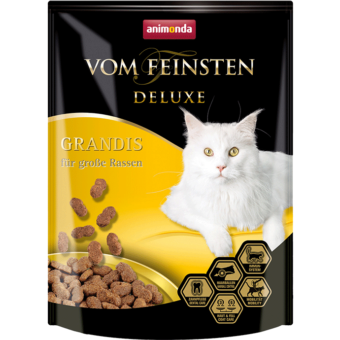 Animonda Vom Feinsten Deluxe Grandis (For large breeds) 1.75 kg, 250 g