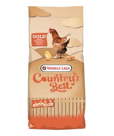 Versele Laga Country's Best Gold 4 Red Mash 20 kg kjøp billig med rabatt