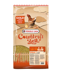 Versele Laga Country's Best Gold 4 Mash 20 kg 5410340510148