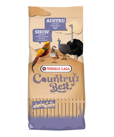 Country's Best Show 2 Pellet by Versele Laga 20 kg buy online