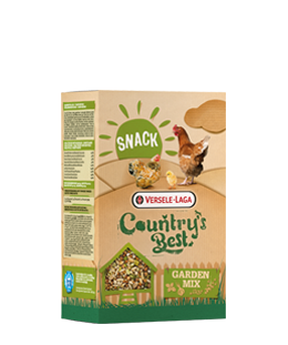 Versele Laga Country's Best Snack Garden Mix 1 kg