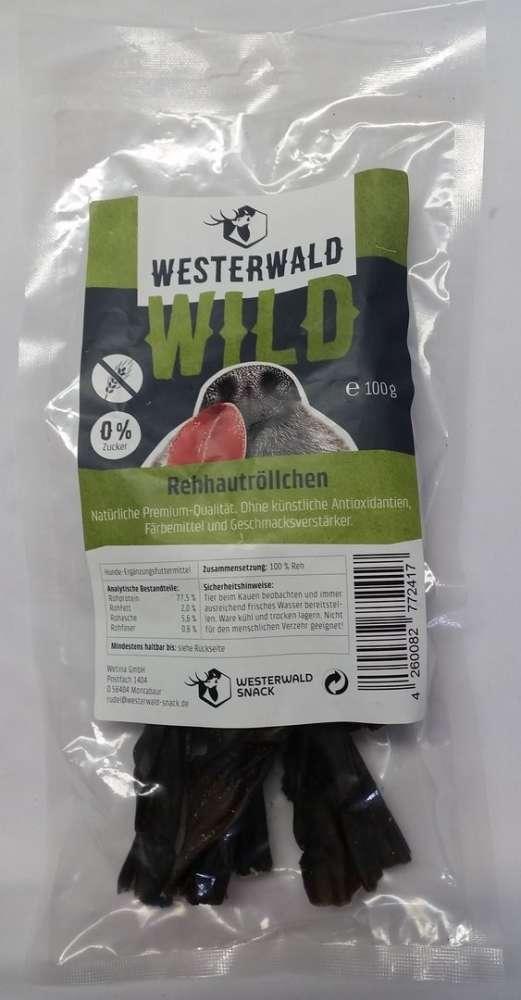 Westerwald-Snack Tendons mix 100 g køb rimeligt og favoribelt med rabat