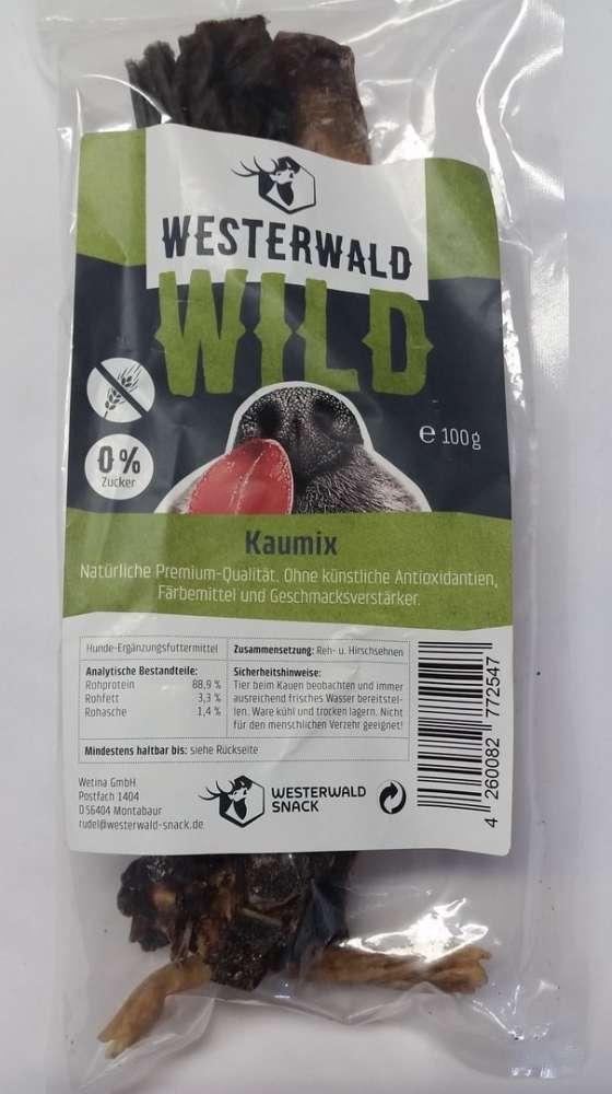 Westerwald-Snack Kaumix 100 g osta edullisesti