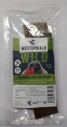 Westerwald-Snack Chewing strips not cleared of hair (5 pieces/15 cm) 200 g