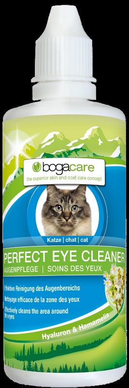 Perfect Eye Cleaner Cat 100 ml  från Bogar köp billiga på nätet
